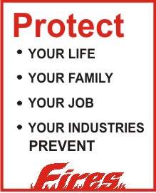 PROTECT YOUR LIFE, YOUR FAMILY, YOUR JOB,....
