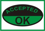 ACCEPTED OK