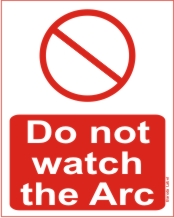 DO NOT WATCH THE ARC